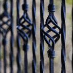 Najlepsze ogrodzenia dla budynku ma istotność na zabezpieczenie